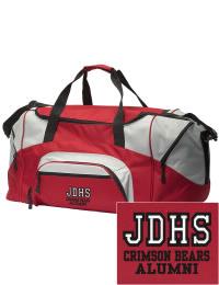 Juneau Douglas High School Alumni