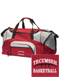 Tecumseh High School Basketball