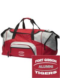 Fort Gibson High SchoolAlumni