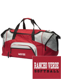 Rancho Verde High School Softball