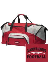 Camden Fairview High School Football