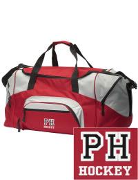 Port Huron High SchoolHockey