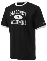 Francis T Maloney High School Alumni