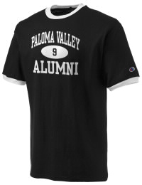 Paloma Valley High School Alumni