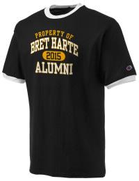 Bret Harte Union High School Alumni