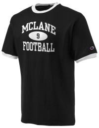 Mclane High School Football