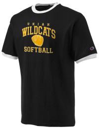 Ukiah High School Softball