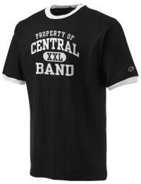 Miami Central High School Band