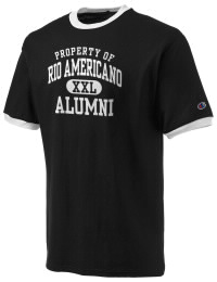 Rio Americano High School Alumni
