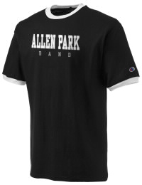 Allen Park High School Band