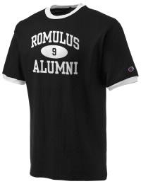 Romulus High School Alumni