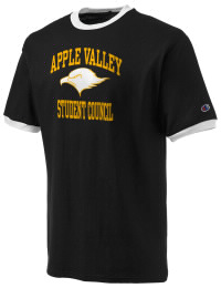 Apple Valley High School Student Council
