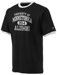 Minnetonka High School Alumni