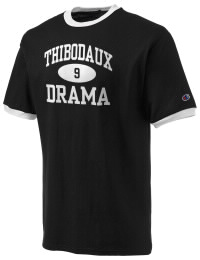 Thibodaux High School Drama