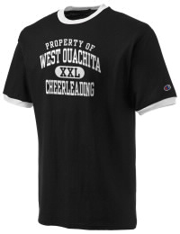 West Ouachita High School Cheerleading