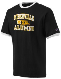 Diberville High School Alumni