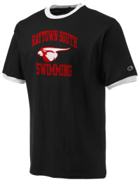 Raytown South High School Swimming