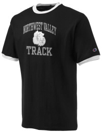 Northwest High School Track