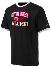 Central Davidson High School Alumni