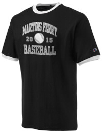 Martins Ferry High School Baseball