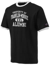 Franklin Monroe High School Alumni