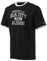 Elk City High School Alumni