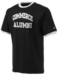 Commerce High School Alumni