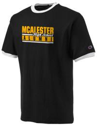 Mcalester High School Alumni