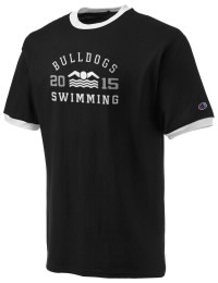 Riverside Brookfield High School Swimming
