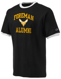 Foreman High School Alumni