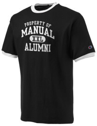 Manual High School Alumni