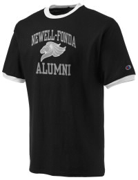 Newell Fonda High School Alumni