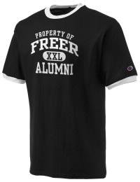 Freer High School Alumni