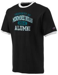 Menominee Indian High School Alumni