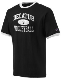Decatur High School Volleyball
