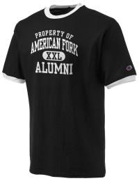 American Fork High School Alumni