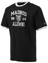 Madrid High School Alumni
