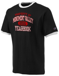 Monument Valley High School Yearbook