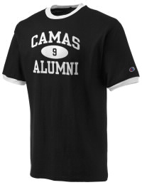 Camas High School Alumni