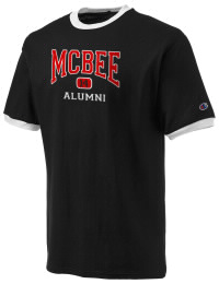 Mcbee High School Alumni