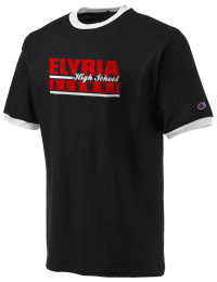 Elyria High School Alumni