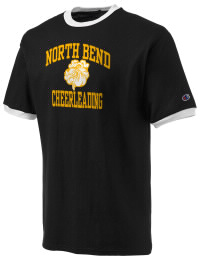 North Bend High School Cheerleading