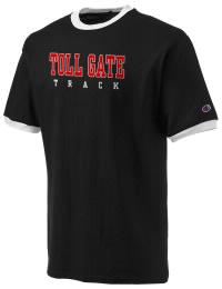Toll Gate High School Track
