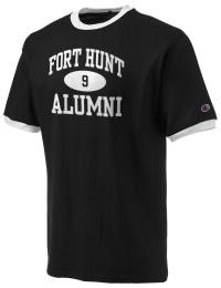 Fort Hunt High School Alumni