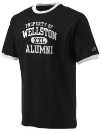 Wellston High School Alumni