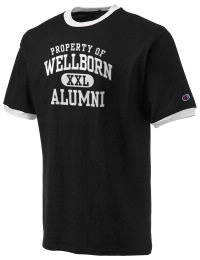 Wellborn High School Alumni
