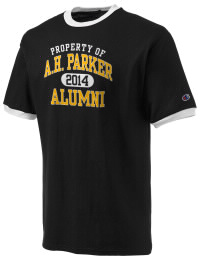 Parker High School Alumni