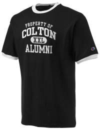 Colton High School Alumni