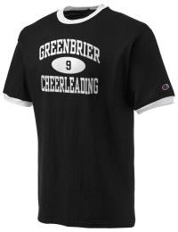 Greenbrier High School Cheerleading