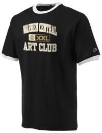 Warren Central High School Art Club